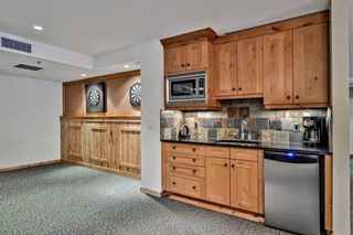 Photo 46: 103 600 Spring Creek Drive: Canmore Apartment for sale : MLS®# A1148085