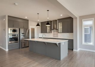 Photo 10: 203 Crestridge Hill SW in Calgary: Crestmont Detached for sale : MLS®# A1105863