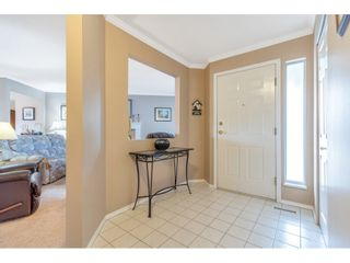 """Photo 28: 131 15501 89A Avenue in Surrey: Fleetwood Tynehead Townhouse for sale in """"AVONDALE"""" : MLS®# R2558099"""