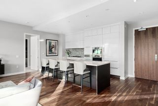 Photo 11: 201 181 ATHLETES WAY in Vancouver: False Creek Condo for sale (Vancouver West)  : MLS®# R2619930