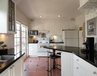Photo 4: 1311 CYPRESS Street in Vancouver: Kitsilano House for sale (Vancouver West)  : MLS®# V640523