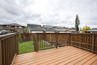 Photo 28: 56 CHAPARRAL VALLEY Green SE in Calgary: Chaparral Detached for sale : MLS®# C4235841