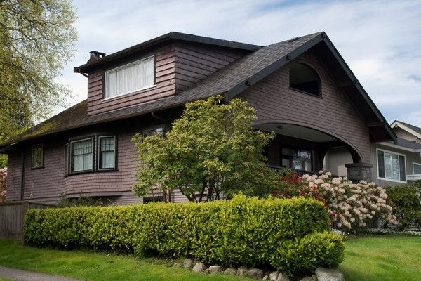 Main Photo: 4208 W 13TH Avenue in Vancouver: Point Grey House for sale (Vancouver West)  : MLS®# V827938