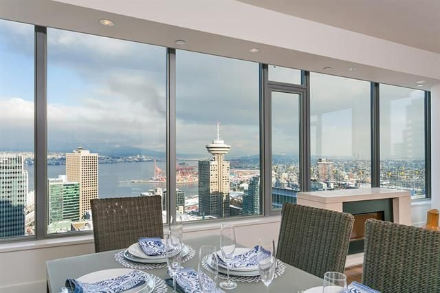 FEATURED LISTING: 3604 - 667 Howe Street Vancouver