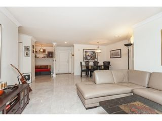 """Photo 5: 103 6385 121 Street in Surrey: Panorama Ridge Condo for sale in """"BOUNDARY PARK PLACE"""" : MLS®# R2391175"""