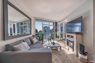 Photo 13: 2907 1189 MELVILLE Street in Vancouver: Coal Harbour Condo for sale (Vancouver West)  : MLS®# R2603117