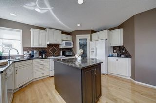 Photo 16: 42 CITADEL GV NW in Calgary: Citadel House for sale : MLS®# C4147357
