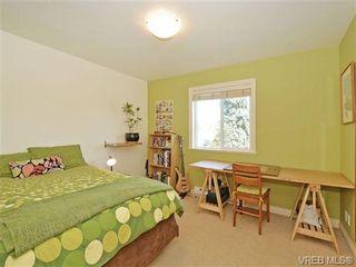 Photo 11: 2520 Cedar Hill Rd in VICTORIA: Vi Oaklands Half Duplex for sale (Victoria)  : MLS®# 697951