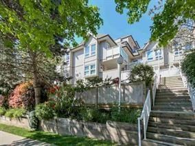 Photo 1: 216 3709 PENDER STREET in Burnaby North: Home for sale : MLS®# R2152481
