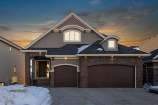 Photo 2: 37 CRANBROOK Rise SE in Calgary: Cranston Detached for sale : MLS®# A1060112