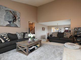 Photo 5: 4242 Cheverage Pl in : SE Lambrick Park House for sale (Saanich East)  : MLS®# 866472