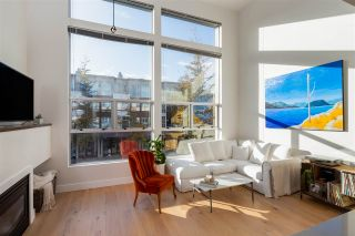 Photo 2: 4 2088 W 11TH AVENUE in Vancouver: Kitsilano Condo for sale (Vancouver West)  : MLS®# R2511764
