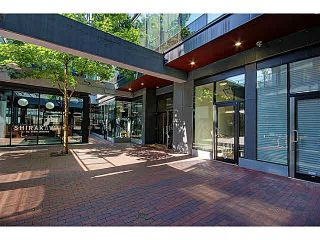 "Photo 20: 505 12 WATER Street in Vancouver: Downtown VW Condo for sale in ""GARAGE"" (Vancouver West)  : MLS®# V1141665"