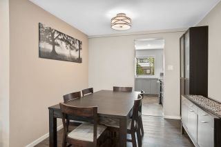 """Photo 6: 28 10751 MORTFIELD Road in Richmond: South Arm Townhouse for sale in """"CHELSEA PLACE"""" : MLS®# R2588040"""