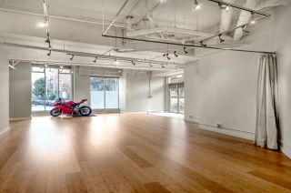 """Photo 3: 299 ALEXANDER Street in Vancouver: Hastings Condo for sale in """"THE EDGE"""" (Vancouver East)  : MLS®# R2126251"""