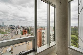 Photo 20: 1801 11969 Jasper Avenue in Edmonton: Zone 12 Condo for sale : MLS®# E4249065