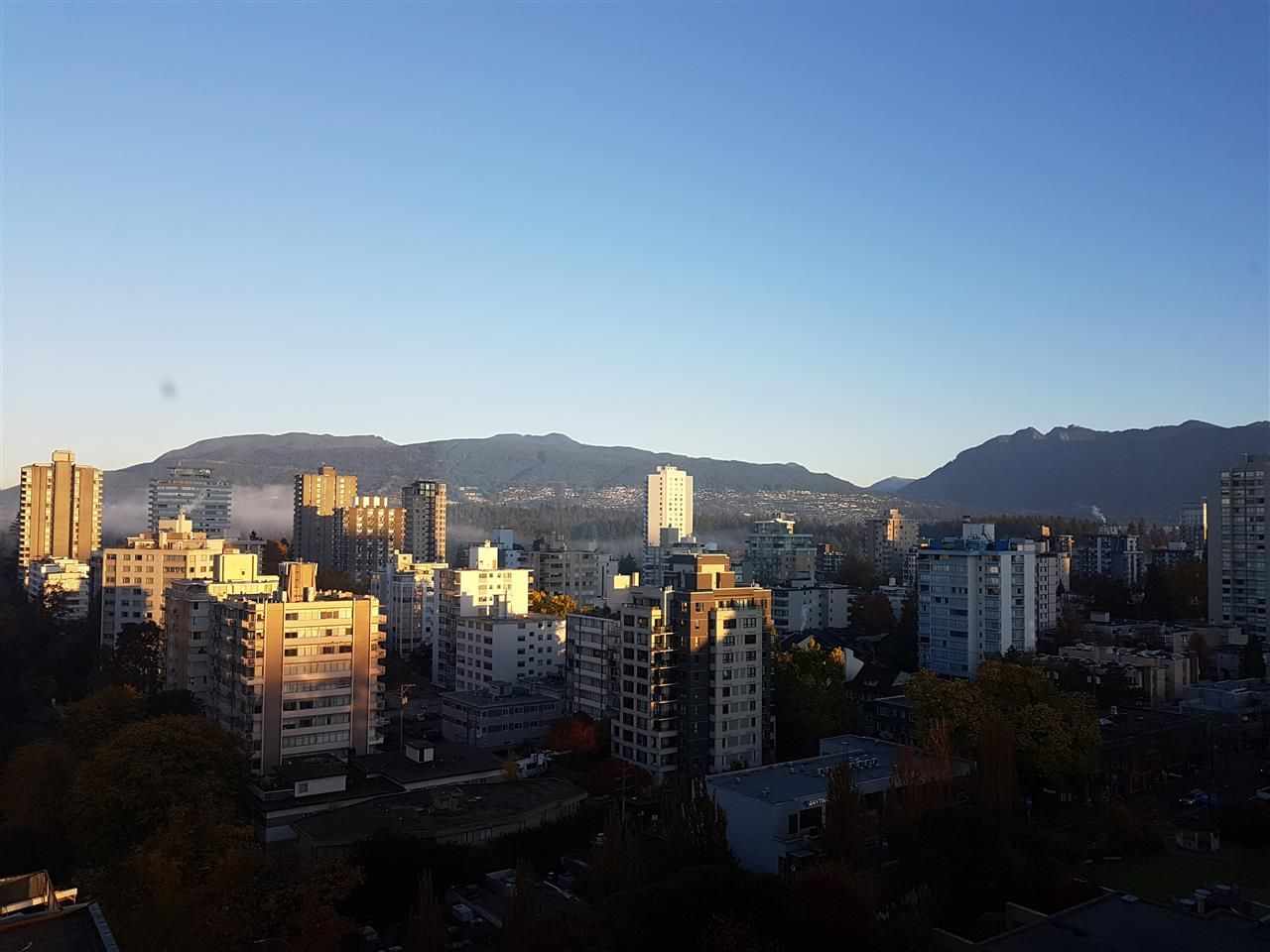 """Photo 8: Photos: 1603 1740 COMOX Street in Vancouver: West End VW Condo for sale in """"THE SANDPIPPER"""" (Vancouver West)  : MLS®# R2217411"""