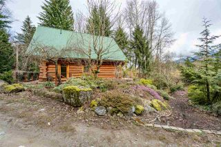 Photo 25: 6067 ROSS Road: Ryder Lake House for sale (Sardis)  : MLS®# R2562199