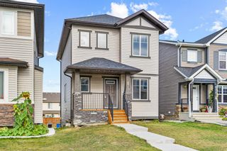 Main Photo: 675 Panora Way NW in Calgary: Panorama Hills Detached for sale : MLS®# A1151377