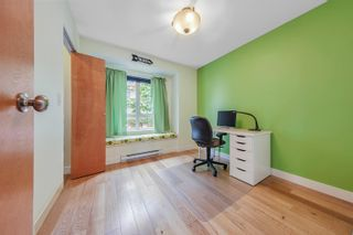 """Photo 16: 8 4055 PENDER Street in Burnaby: Willingdon Heights Townhouse for sale in """"Redbrick"""" (Burnaby North)  : MLS®# R2619973"""