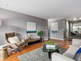 Photo 3: 103 1412 W 14TH Avenue in Vancouver: Fairview VW Condo for sale (Vancouver West)  : MLS®# R2048701
