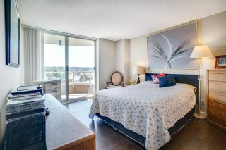 """Photo 15: 603 1045 QUAYSIDE Drive in New Westminster: Quay Condo for sale in """"QUAYSIDE TOWER 1"""" : MLS®# R2587686"""