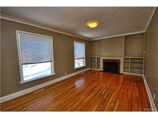 Photo 3: 69 Cunnington Avenue in Winnipeg: Elm Park Residential for sale (2C)  : MLS®# 1703030