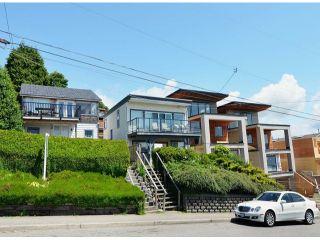 Photo 2: 15523 COLUMBIA AV: White Rock House for sale (South Surrey White Rock)  : MLS®# F1414879