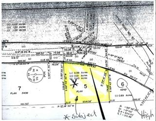 """Photo 3: Lot 5 OLD BABINE LAKE Road in Smithers: Smithers - Rural Land for sale in """"Driftwood"""" (Smithers And Area (Zone 54))  : MLS®# R2625264"""