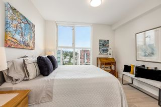 """Photo 22: 1601 121 W 16TH Street in North Vancouver: Central Lonsdale Condo for sale in """"The Silva"""" : MLS®# R2617103"""