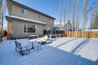 Photo 43: 705 DALHOUSIE Way in Edmonton: Zone 20 House for sale : MLS®# E4239291