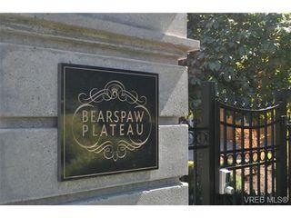 Photo 3: 1113 Bearspaw Plat in VICTORIA: La Bear Mountain Land for sale (Langford)  : MLS®# 740497