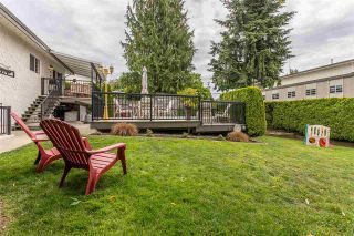Photo 37: 34776 MILA Street: House for sale in Abbotsford: MLS®# R2592239