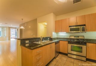 Photo 4: DOWNTOWN Condo for sale : 2 bedrooms : 1480 Broadway #2211 in San Diego