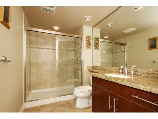 """Photo 17: 1304 1483 W 7TH Avenue in Vancouver: Fairview VW Condo for sale in """"VERONA OF PORTICO"""" (Vancouver West)  : MLS®# V1090142"""