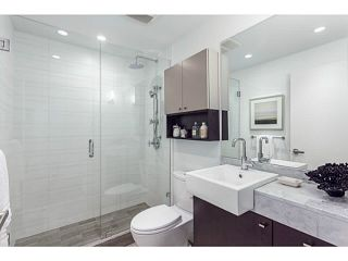 """Photo 16: 2107 1618 QUEBEC Street in Vancouver: Mount Pleasant VE Condo for sale in """"CENTRAL"""" (Vancouver East)  : MLS®# V1142760"""
