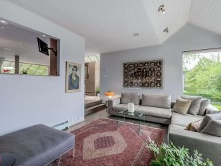 Photo 5: 5252 CYPRESS STREET in Vancouver: Quilchena House for sale (Vancouver West)  : MLS®# R2076371