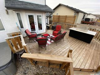 Photo 28: 704 Janeson Court in Warman: Residential for sale : MLS®# SK846359