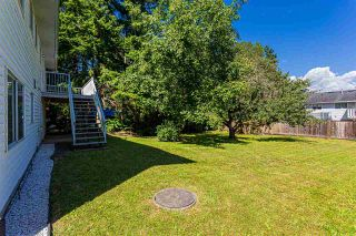 Photo 22: 2306 154 Street in Surrey: King George Corridor House for sale (South Surrey White Rock)  : MLS®# R2476084