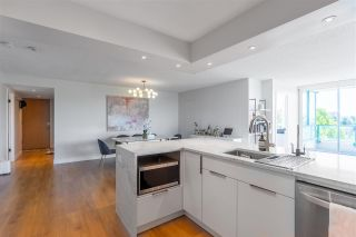 Photo 7: 806 8811 LANSDOWNE ROAD in Richmond: Brighouse Condo for sale : MLS®# R2584789