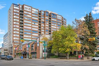 Main Photo: 505 330 26 Avenue SW in Calgary: Mission Apartment for sale : MLS®# A1148535
