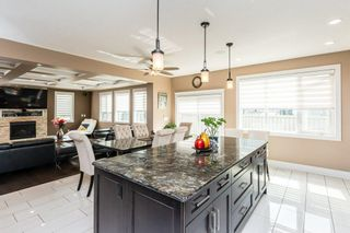 Photo 18: 3651 CLAXTON Place in Edmonton: Zone 55 House for sale : MLS®# E4256005