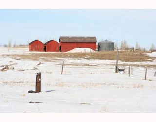 Photo 10:  in : Rural Foothills M.D. Residential Detached Single Family for sale : MLS®# C3371817