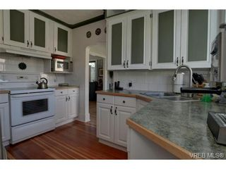 Photo 8: 1140 Vista Hts in VICTORIA: Vi Hillside House for sale (Victoria)  : MLS®# 674525