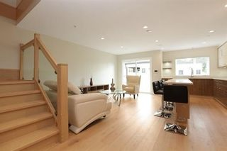 Photo 5: 233 W 19TH Street in North Vancouver: Central Lonsdale 1/2 Duplex for sale : MLS®# R2202782