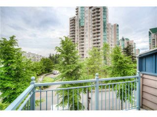 "Photo 7: 404 1200 EASTWOOD Street in Coquitlam: North Coquitlam Condo for sale in ""LAKESIDE TERRACE"" : MLS®# V1123537"