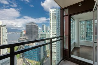 """Main Photo: 2205 1211 MELVILLE Street in Vancouver: Coal Harbour Condo for sale in """"The Ritz"""" (Vancouver West)  : MLS®# R2612245"""