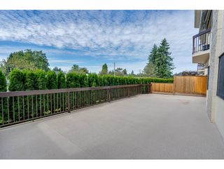 """Photo 23: 116 31955 OLD YALE Road in Abbotsford: Abbotsford West Condo for sale in """"Evergreen Village"""" : MLS®# R2620283"""