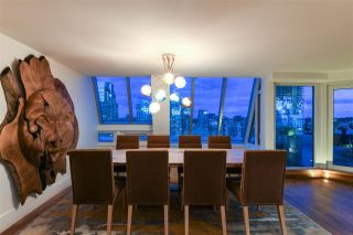 Photo 12: 2501 1020 HARWOOD STREET in Vancouver: West End VW Condo for sale (Vancouver West)  : MLS®# R2274555
