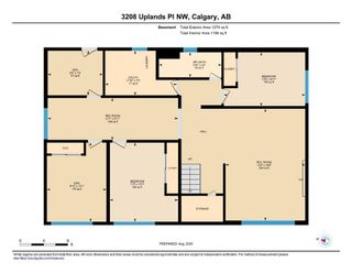 Photo 28: 3208 UPLANDS Place NW in Calgary: University Heights Detached for sale : MLS®# A1024214